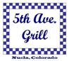 20 5th ave grill
